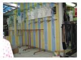 Sewa Tahunan Kios -Plaza Kotabumi Lt.1 Tangerang