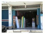 Jual Ruko di Cilacap - 2 Lantai