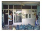 Ruko 2lt Vila Asri Bekasi + Usaha