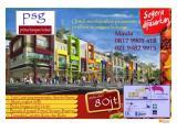 PSG trade center di Prima Harapan Bekasi