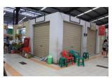 Jual Kiosk Pasar 8 Alam Sutera - Serpong