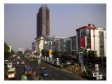 Tahap 1 dan 2, Main Road, Ruko BusinessPark and Mall with Novotel Hotel