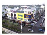 Tenant2, Inul Vista, Yamaha MUsic School and Bank WINDU