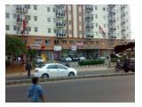 Ruko 3 lantai Di Pinggir Jalan Ciledug Raya Jakarta Selatan