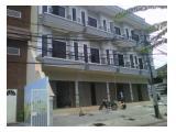 Dijual Ruko Jl. Kelapa Gading Permai Raya, Jakarta Utara