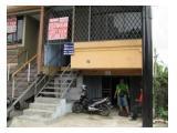 Disewakan Ruko di Jalan RE Martadinata (Dekat Taman Impian Jaya Ancol), Jakarta Utara