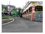 RUKO 2 LT DIJUAL di Kompleks Ruko NIAGA 2, SENTUL CITY