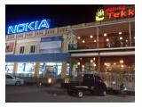 Grand Cakung Tampak Depan (malam)