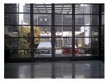 Dijual Gedung Kantor 5 lantai di jalan pembangunan, Gajah Mada