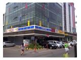 Tenant2, Lawson, BII, Bank DANAMON and Dunkin Donuts