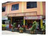 Dijual Ruko Pondok gede Plaza